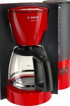 Koffiezetapparaat ComfortLine TKA6A043, met glazen kan, zwart