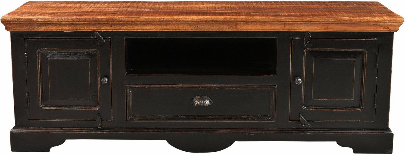 SIT TV-meubel Corsica, breedte 140 cm.
