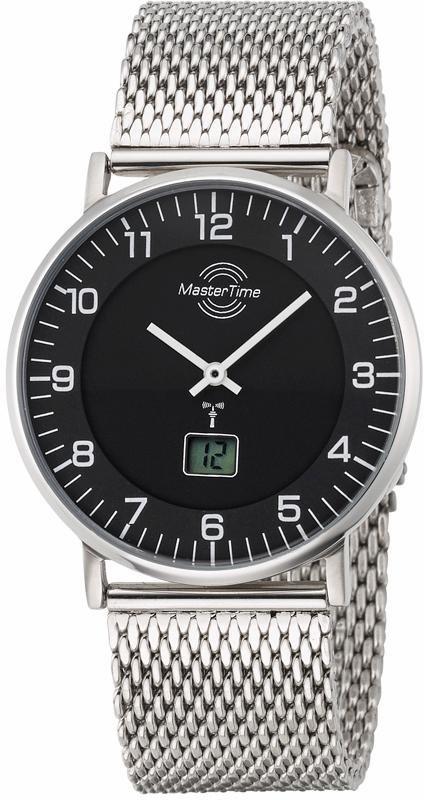 MASTER TIME radiografisch horloge MTGS-10557-22M Incl. batterij met lange levensduur goedkoop op otto.nl kopen
