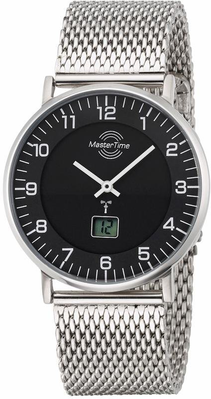 MASTER TIME radiografisch horloge »MTGS-10557-22M«