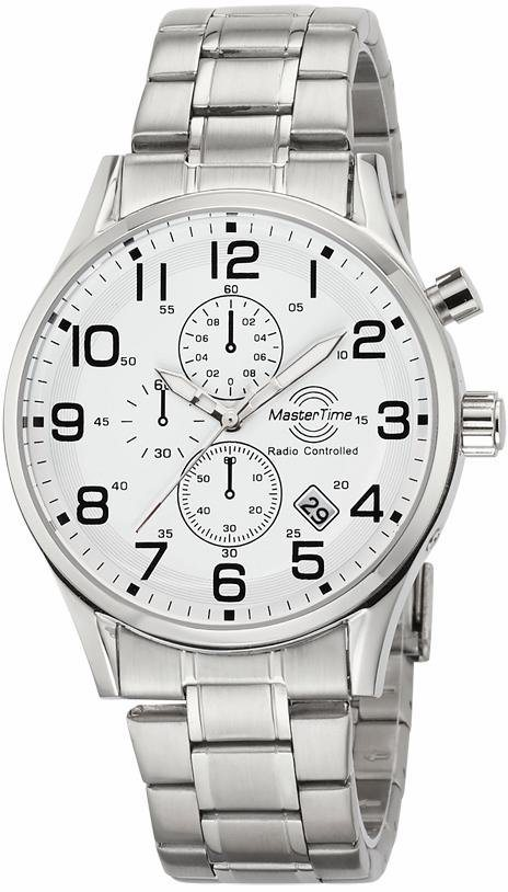 MASTER TIME radiografisch horloge »MTGS-10562-12M«