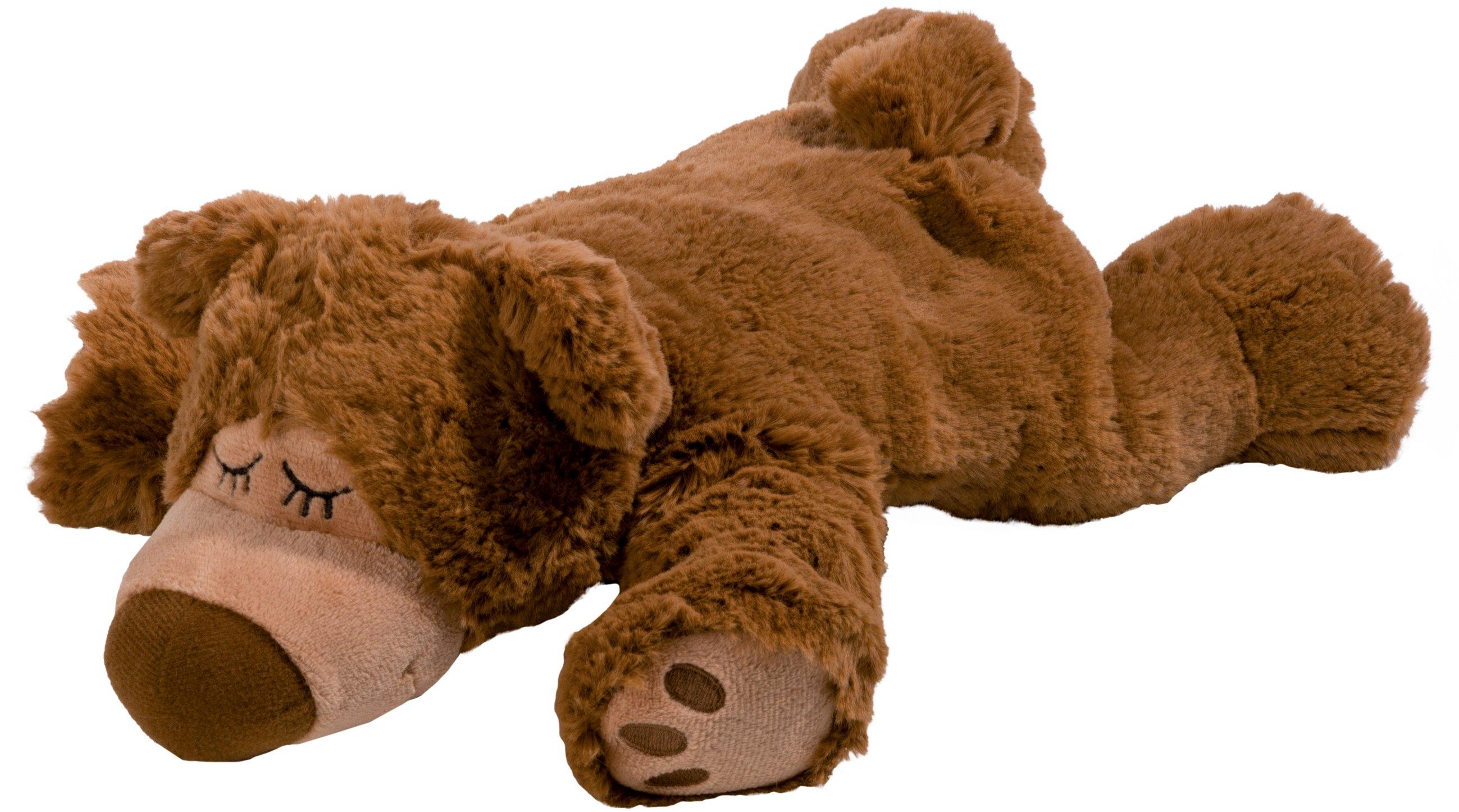 Warmies ® warmtekussen, »Sleepy Bear bruin, kruiden« bestellen: 14 dagen bedenktijd
