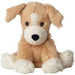warmies thermokussen onze pup bruin