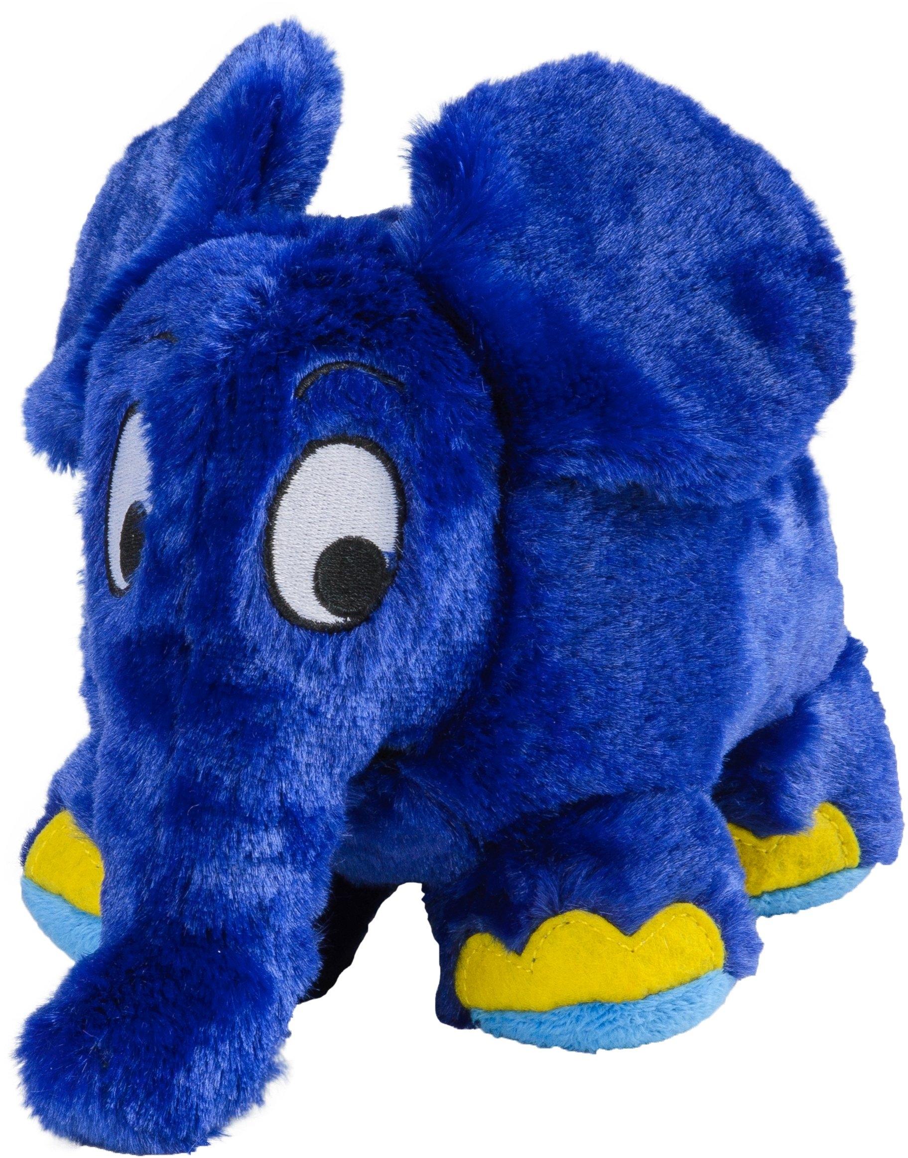 Warmies ® warmtekussen, »De blauwe olifant uit 'Die Sendung mit der Maus'« nu online bestellen