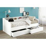 parisot bed »sleep« wit