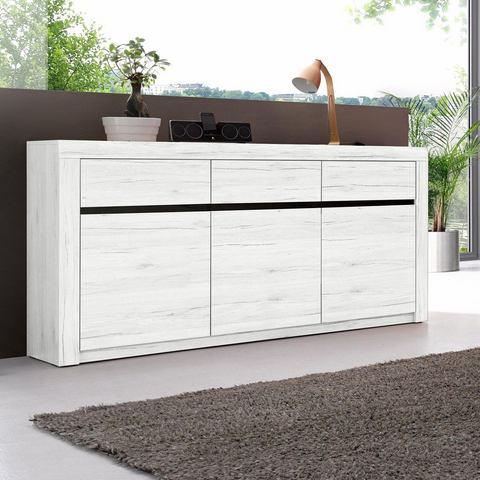 Dressoirs Sideboard breedte 164 cm 449132