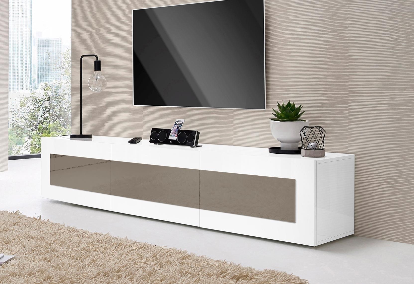 Op zoek naar een Tecnos TV-meubel, breedte 200 cm? Koop online bij OTTO