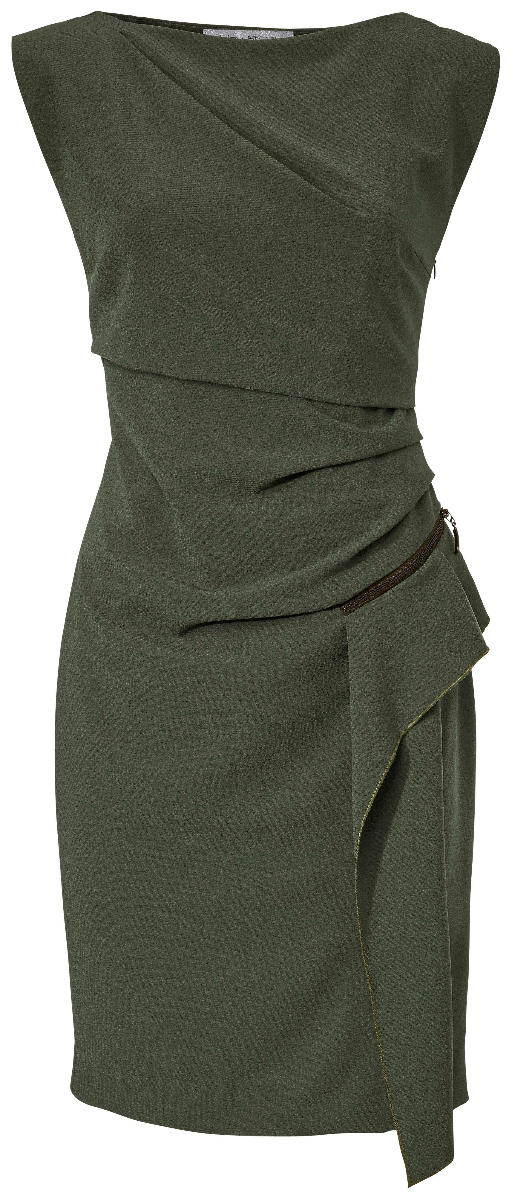 21564a9632c34d Groene Jurken kopen  Bestel je favoriete jurk online