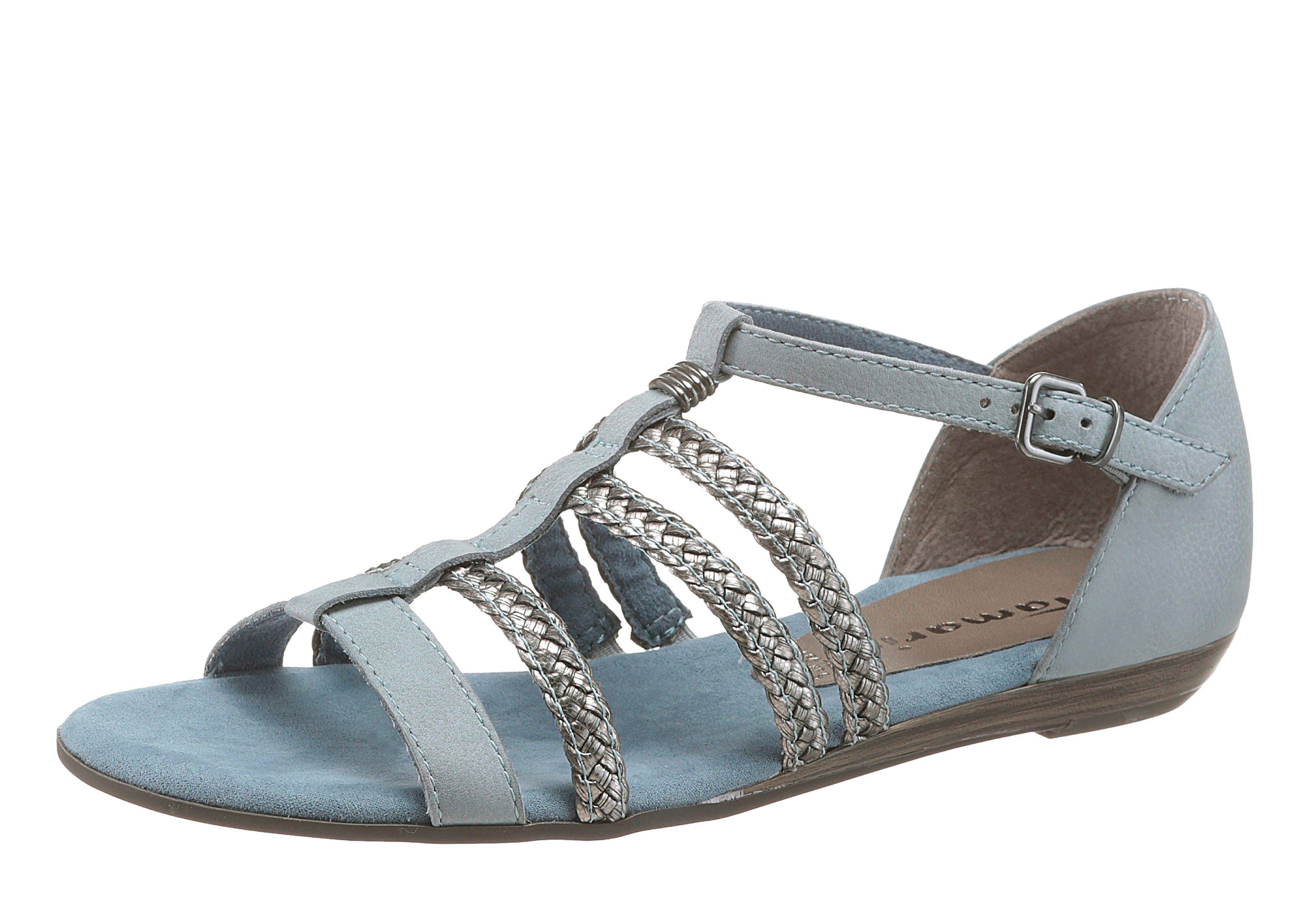 Chaussures Tamaris Coin Avec Boucle Pour Femmes dWbnz
