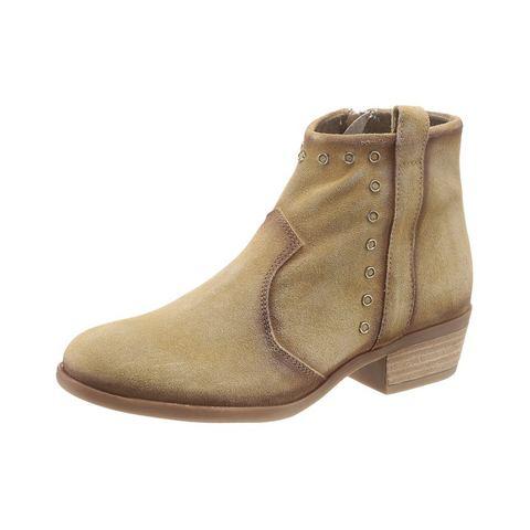 Dames schoen: CORKIES laarsjes