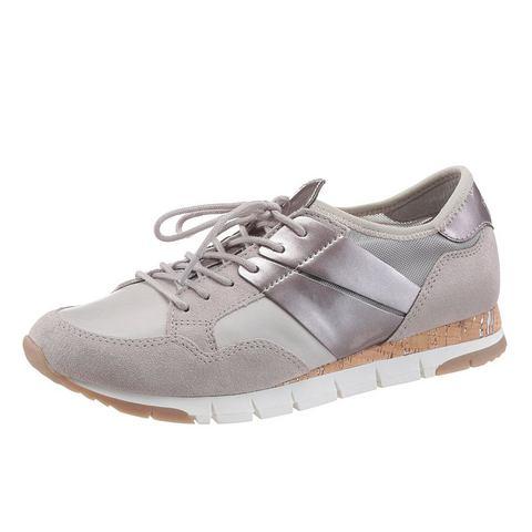 NU 15% KORTING: Tamaris sneakers