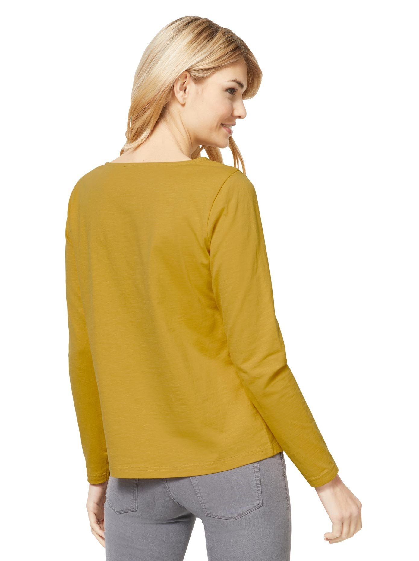 LINEA TESINI by Heine Shirt met lange mouwen veilig op otto.nl kopen