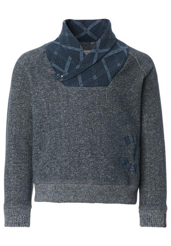 NOPPIES Sweater »Beacon«
