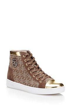 hoge sneakers GLORIA LOGO