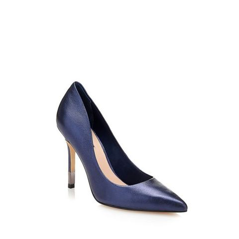 Schoen: GUESS pumps BAYAN METALLIC