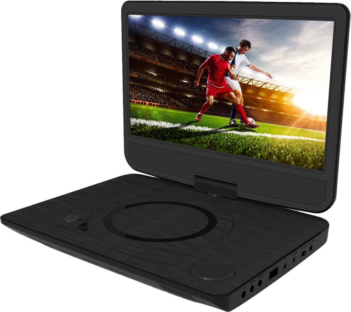 Denver losse dvd-speler »MT-1083NB« online kopen op otto.nl