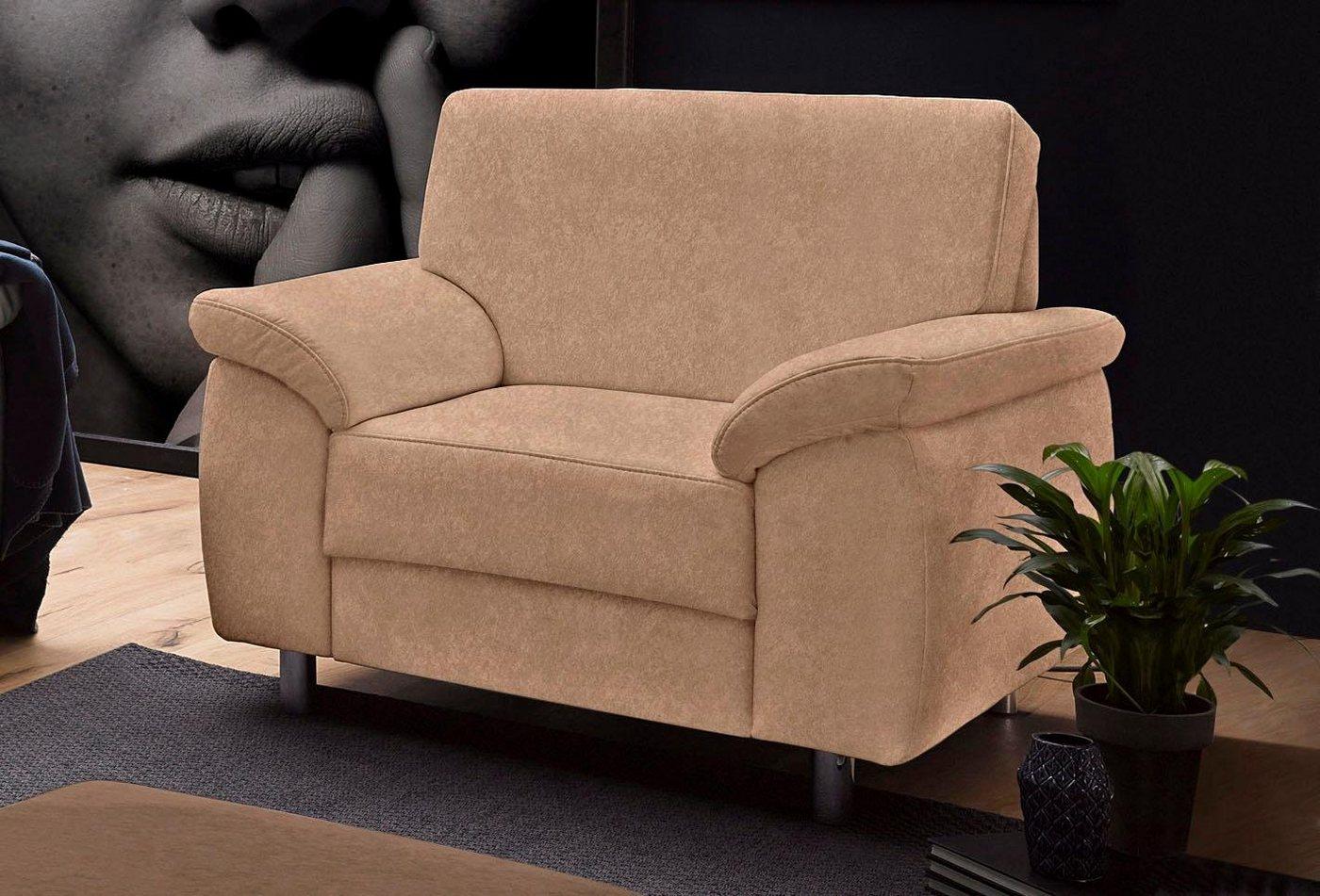 SIT & MORE fauteuil