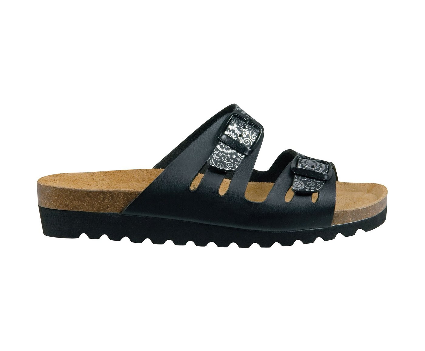 NU 20% KORTING: LICO Slipper »Bioline Lady«