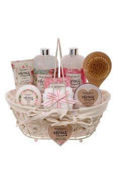 »Basket of Treats«, lichaamsverzorgingsset