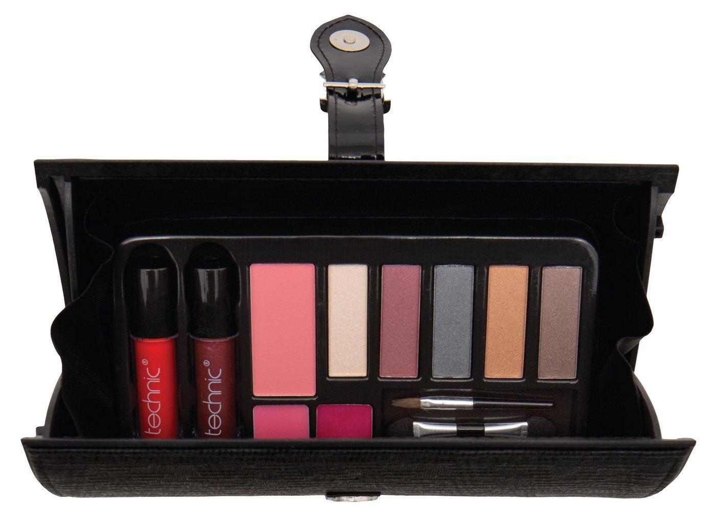 »Clutch & Go« make-upkoffer