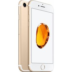 apple iphone 7 128 gb, 12 cm (4,7 inch) goud