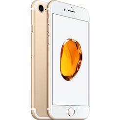 apple iphone 7 32 gb, 12 cm (4,7 inch) goud