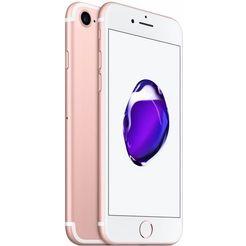 apple iphone 7 128 gb, 12 cm (4,7 inch) roze