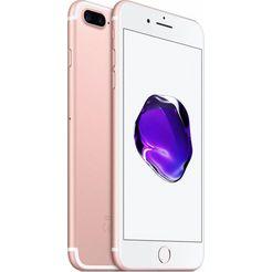 apple iphone 7 plus 128 gb, 14 cm (5,5 inch) roze