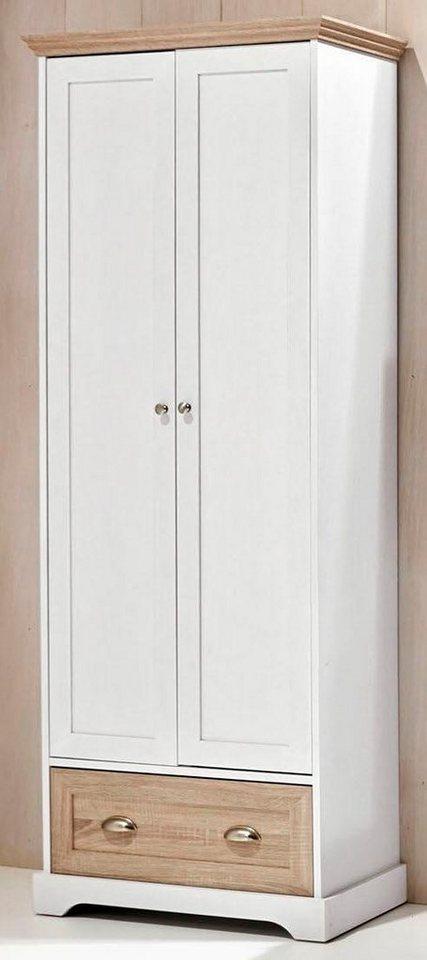 HOME AFFAIRE garderobekast Maze