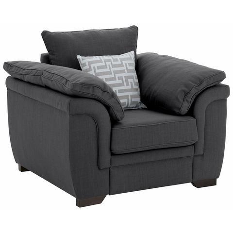 HOME AFFAIRE fauteuil Sierra