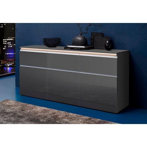 Dressoirs Tecnos sideboard breedte 180 cm 428807
