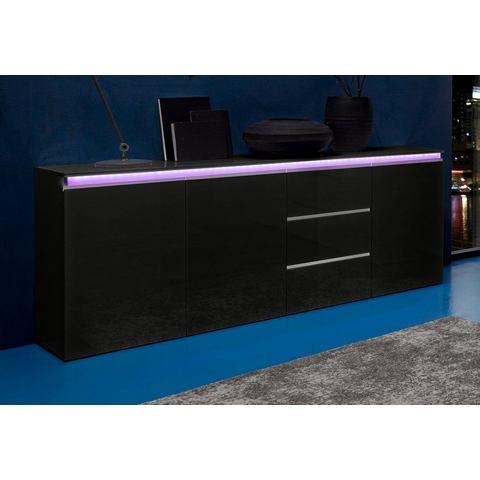 Dressoirs Tecnos sideboard breedte 200 cm 454322