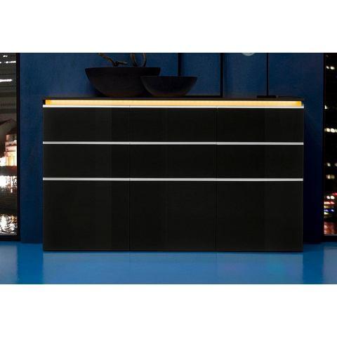 Dressoirs Tecnos highboard breedte 180 cm 550297