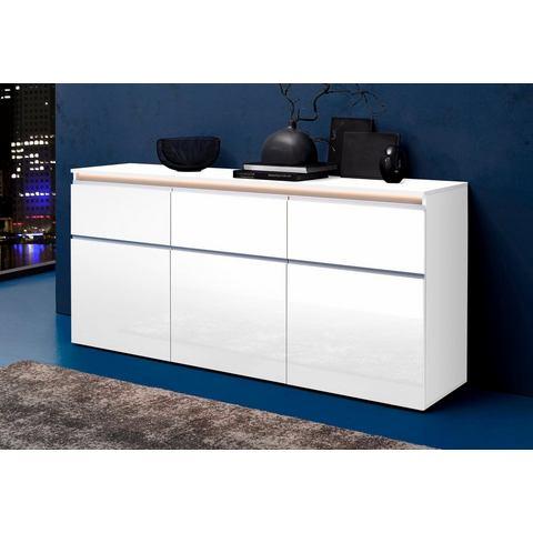 Dressoirs Tecnos sideboard breedte 180 cm 848771