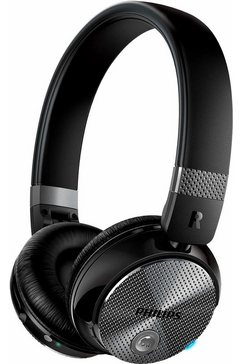 SHB8850NC on-ear-hoofdtelefoon