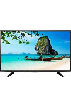 49UH610V, LED-TV, 123 cm (49 inch), 2160p (4K Ultra HD), Smart TV