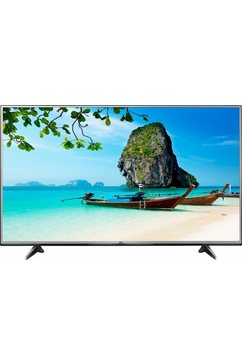 60UH615V, LED-TV, 151 cm (60 inch), 2160p (4K Ultra HD), Smart TV