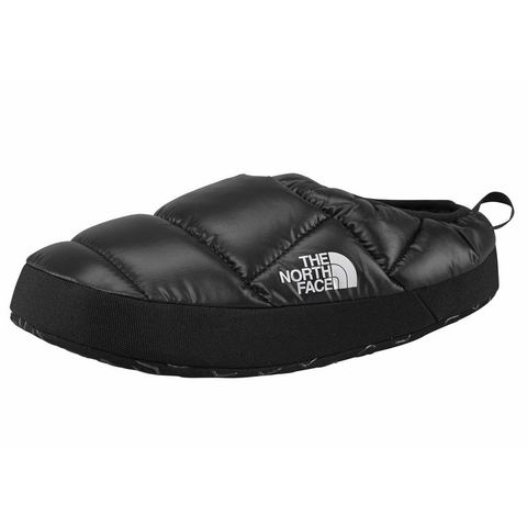 Schoen: THE NORTH FACE pantoffels »Men's NSE TENT MULE III«