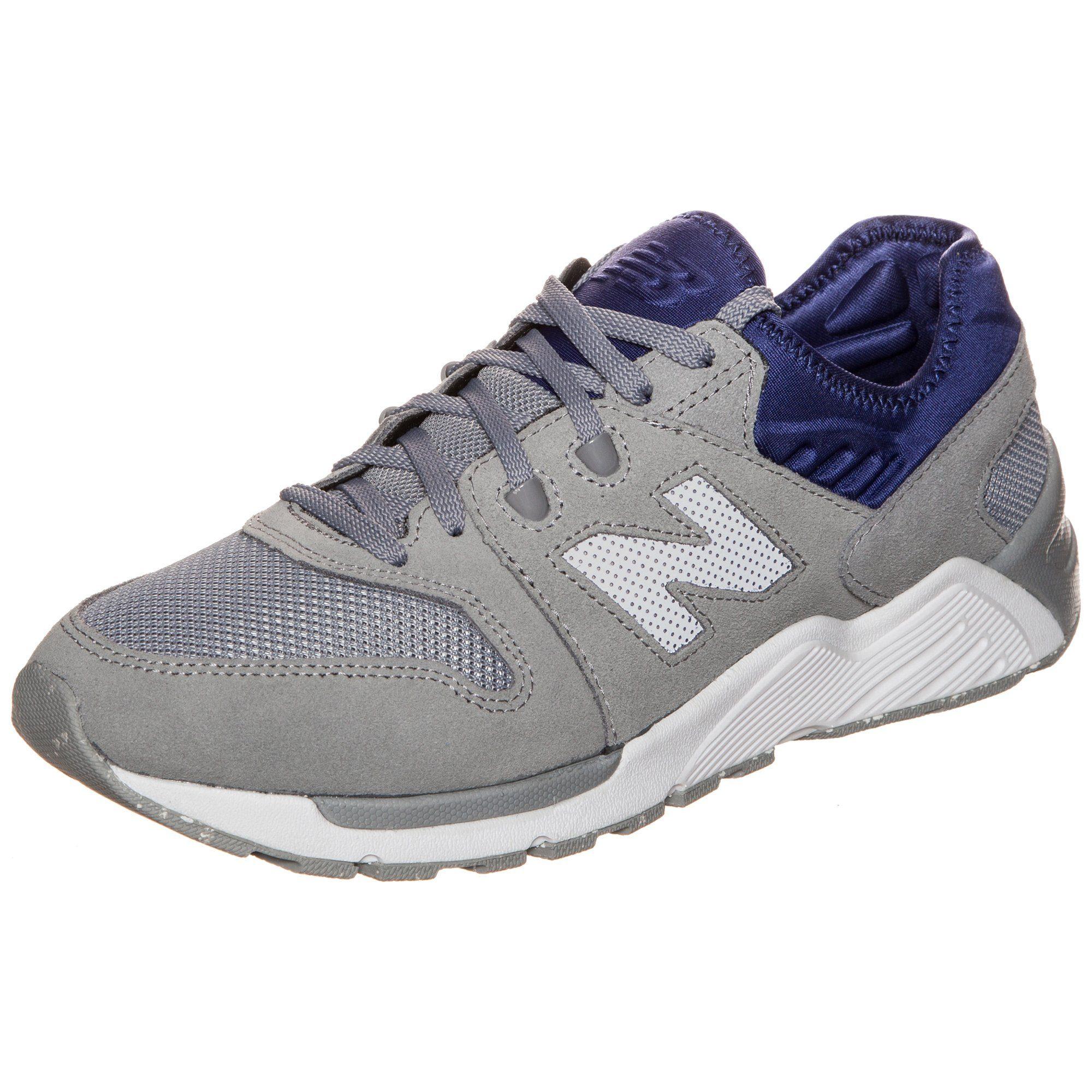 New Balance 009 Chaussures De Sport, Hommes - Noir - 44,5 Eu