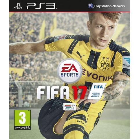FIFA 17 | PlayStation 3