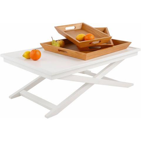 HOME AFFAIRE salontafel, breedte 100 cm