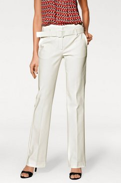 Bodyforming-broek met hoge band