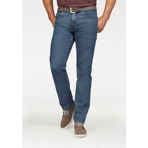 NU 15% KORTING: Pioneer Authentic Jeans straight-jeans »RON«