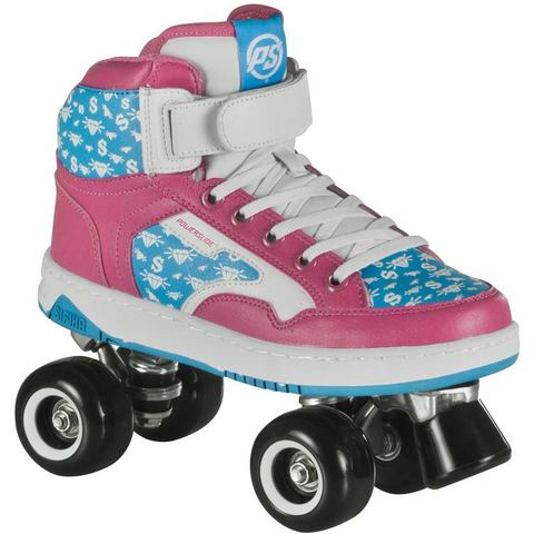 Powerslide Quad Skates Player Adult Roze