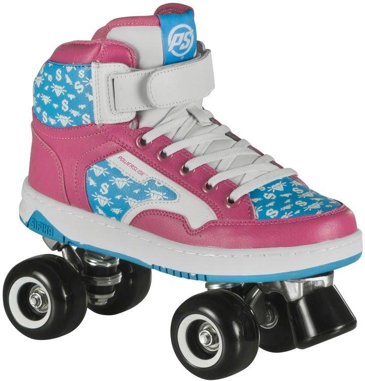 Powerslide rollerskates, dames, »Player Pink« nu online bestellen