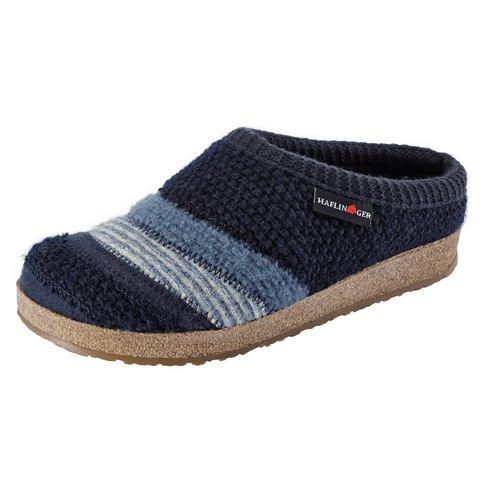 Schoen: Huisschoenen