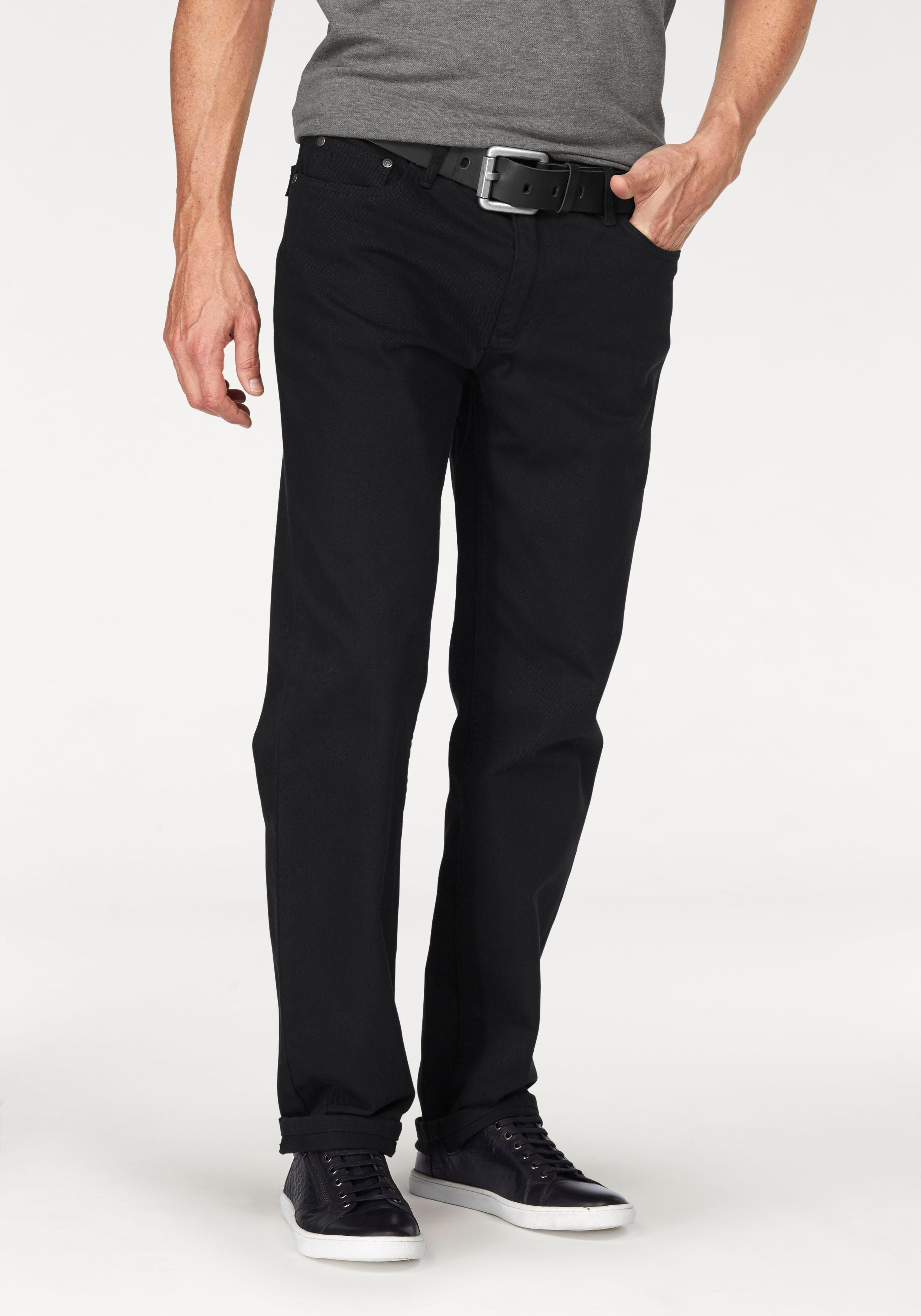 Arizona regular fit jeans James Regular fit - verschillende betaalmethodes