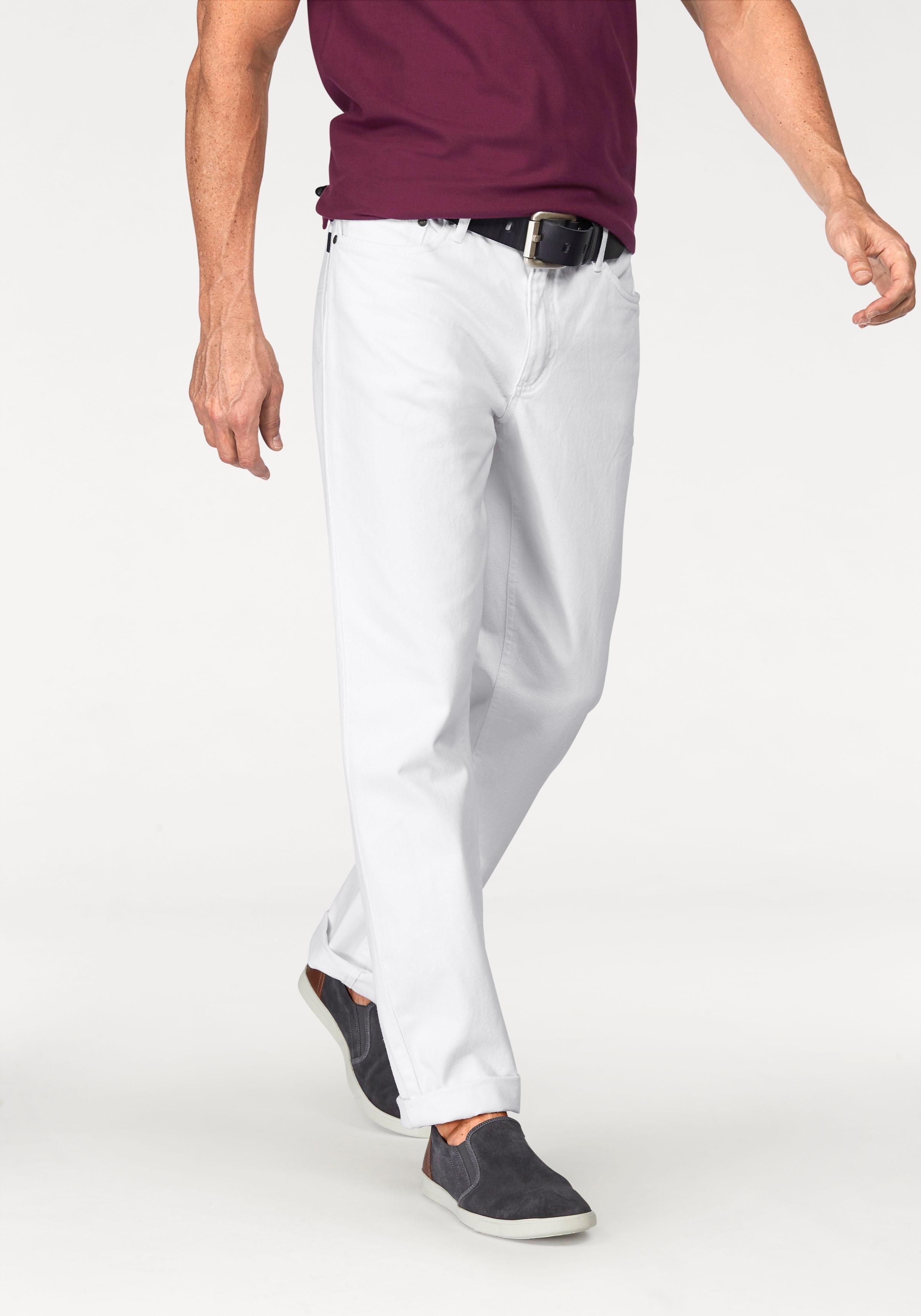 ARIZONA Comfort-jeans met ritssluiting - gratis ruilen op otto.nl
