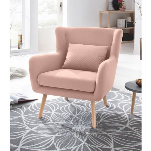 andas fauteuil Nelly