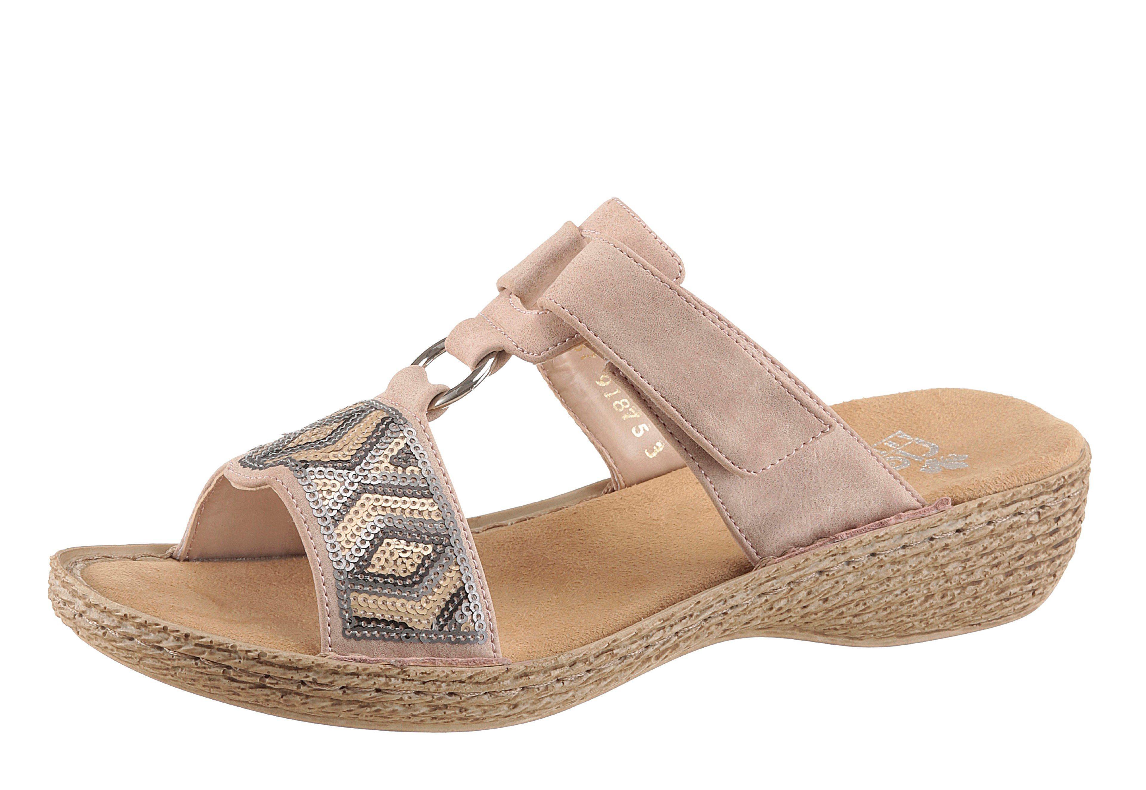 Afbeeldingsbron: RIEKER slippers